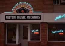 Motor Music Records
