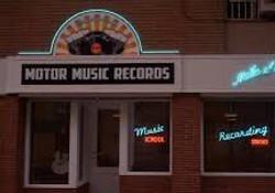 Motor Music Records