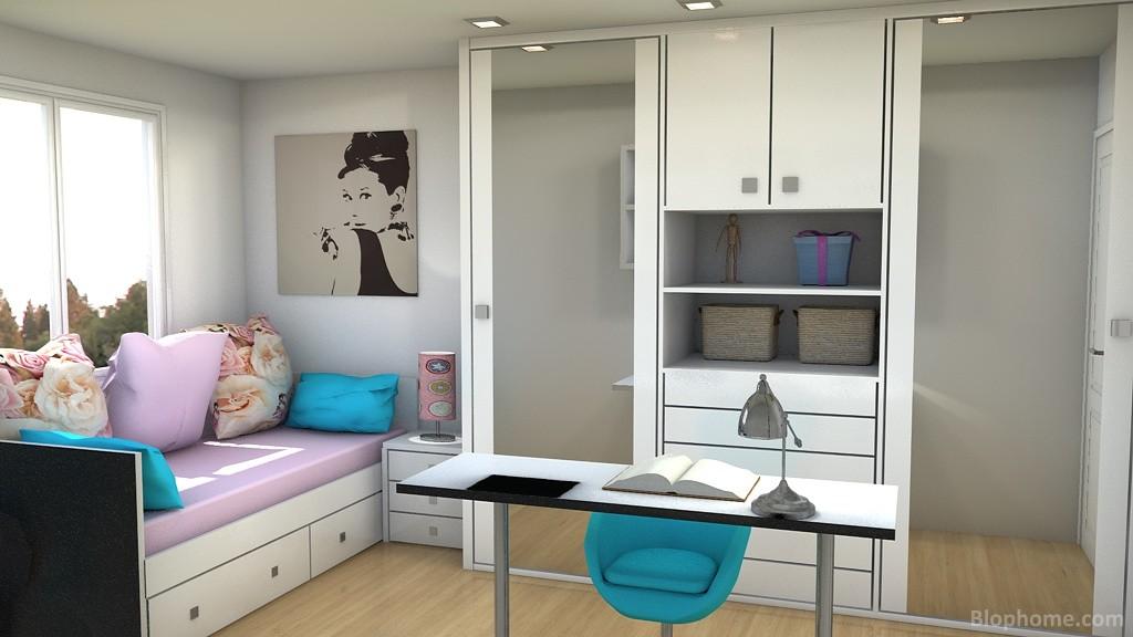 Dormitorio 34
