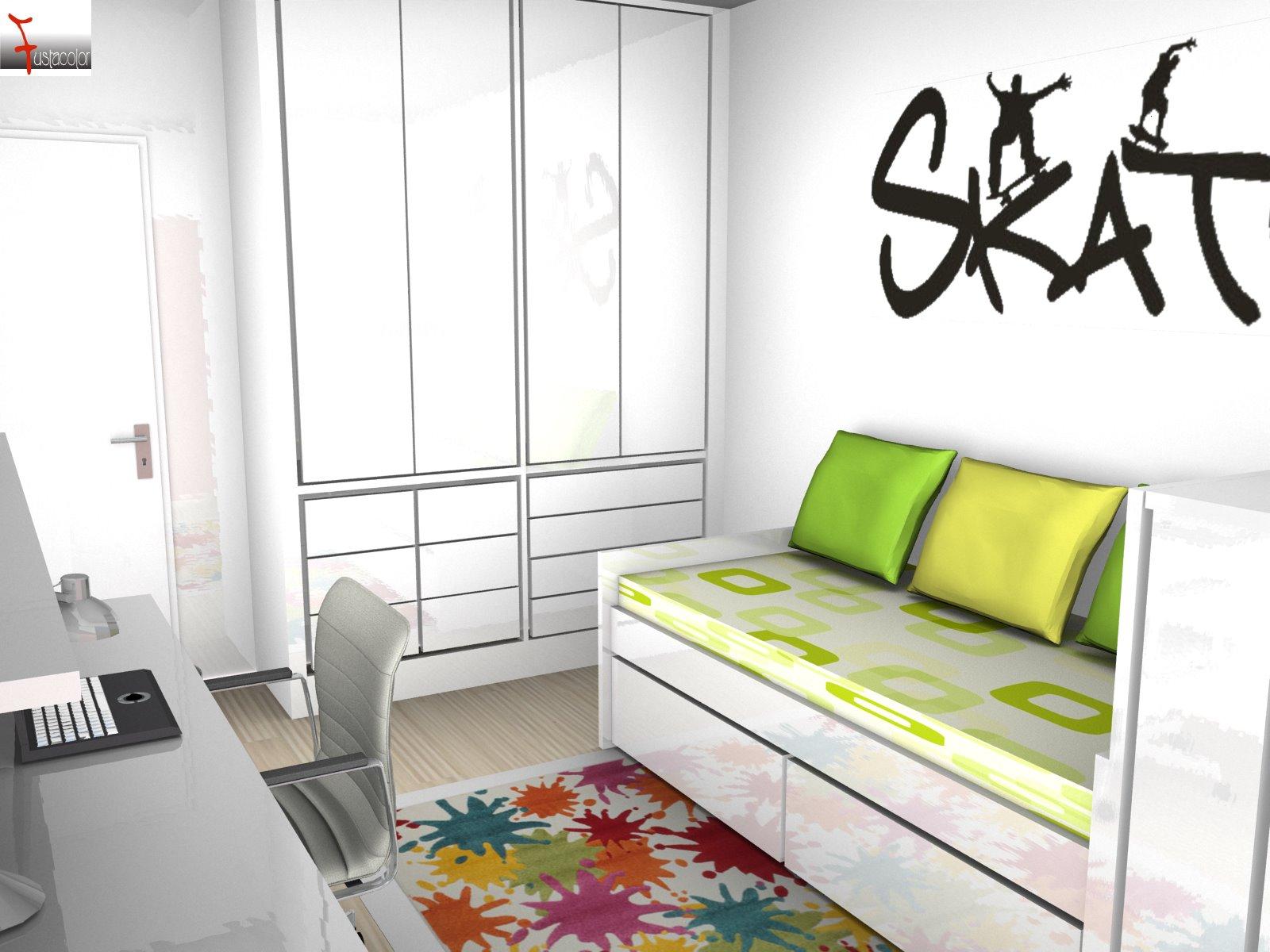 Dormitorio 26