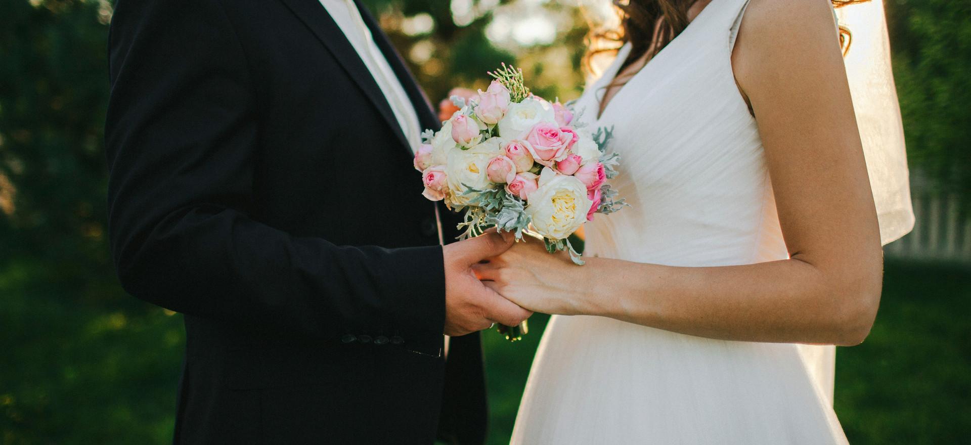 Wedding Bouquet | club nautico chia