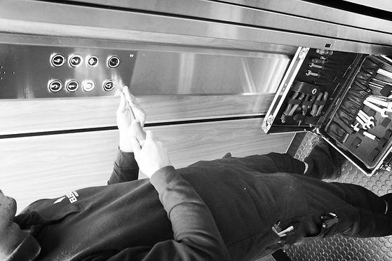 Mantenimiento ascensor tarragona