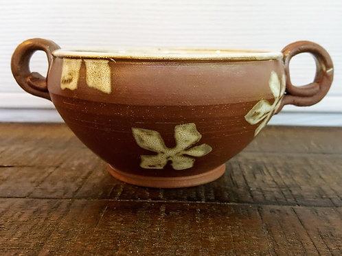 Latte Mug Floral