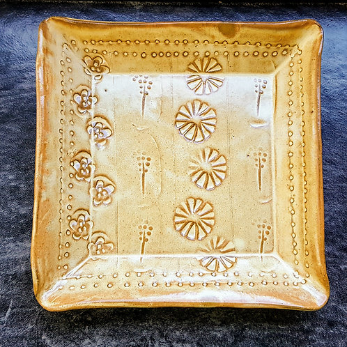 Square Plate/Platter