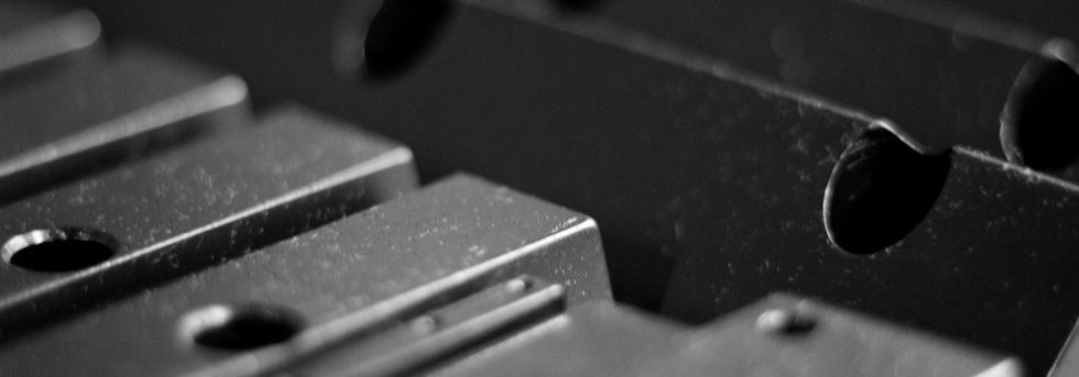 M48 Deflectors and Side Rails