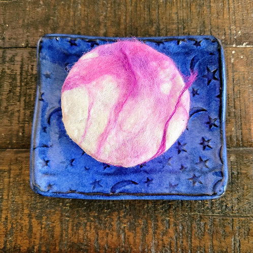 Moon and Star SoapDish
