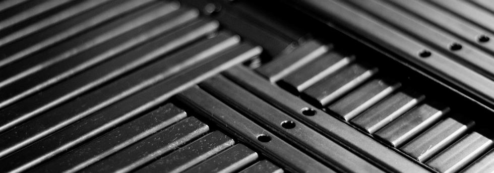 M48 Shelf Bars