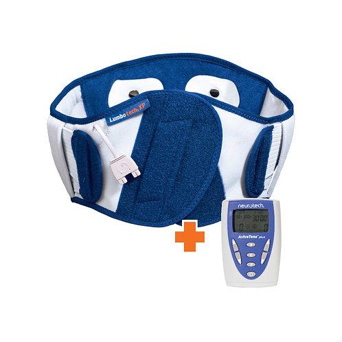Lumbotech 電療腰帶