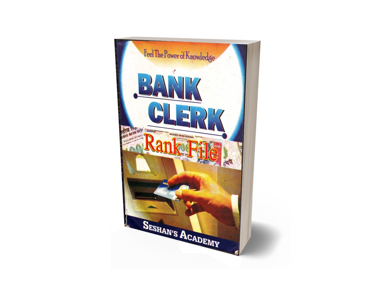 Bank Clerk Rank File