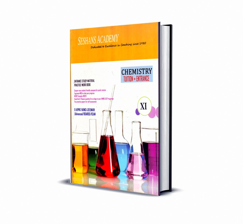 Chemistry (XI)