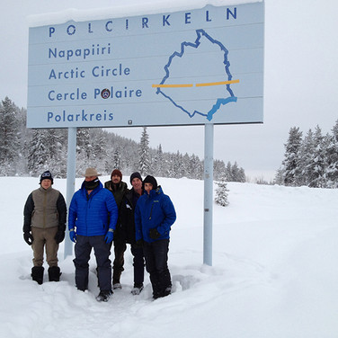 Arctic Expeditions