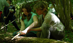 Family Bushcraft Day Sussex