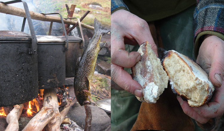 Gift Bushcraft Survival Courses