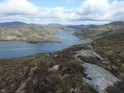 Mountain Guide Lochailort Arisaig