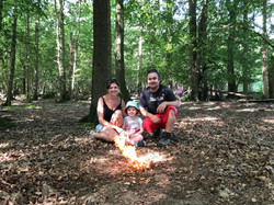 family day out bushcraft course gift