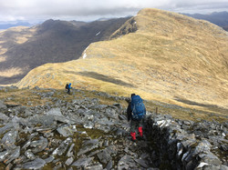 Bushcraft Adventure Highlands Scot