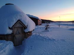 Bushcraft Sweden Cold Skills