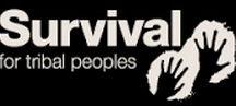 Survival International supporter Wildwood Bushcraft UK Survival Courses