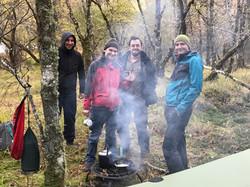 Coastal Survival Weekend Scotland