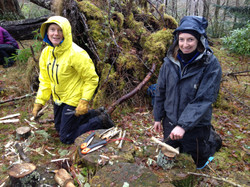 wilderness skills private course