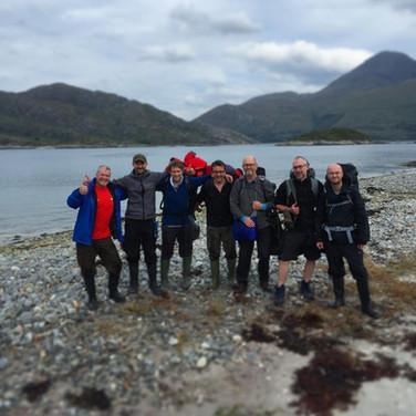 Nomadic Coastal Survival