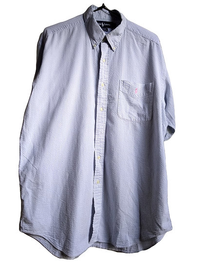 Ralph Lauren Long Sleeve Button-Up
