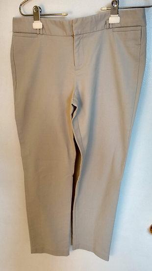 Calvin Klein Size 8 White