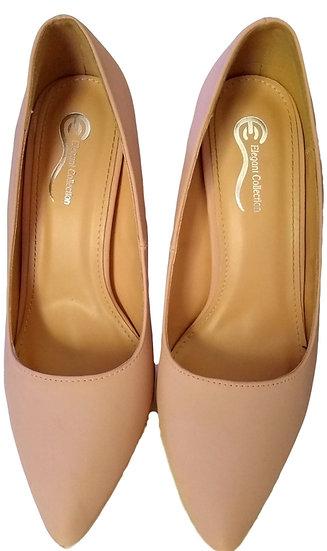 Tall Pink Heels