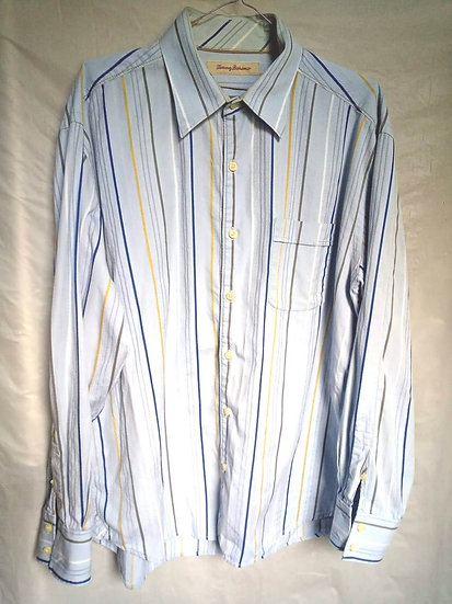 Tommy Bahama Button-Up