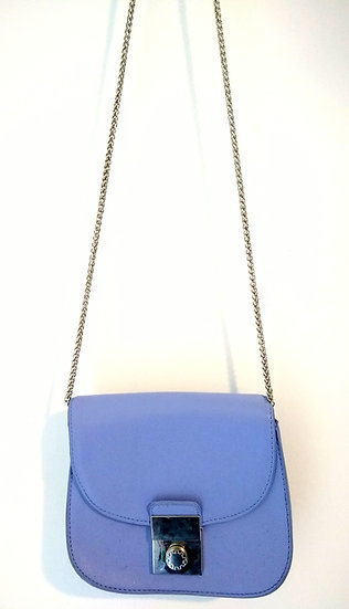 Periwinkle Hand Bag