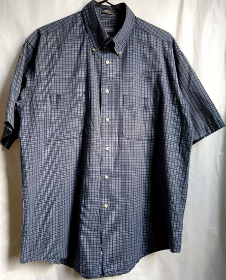 VanHusen Button-Up