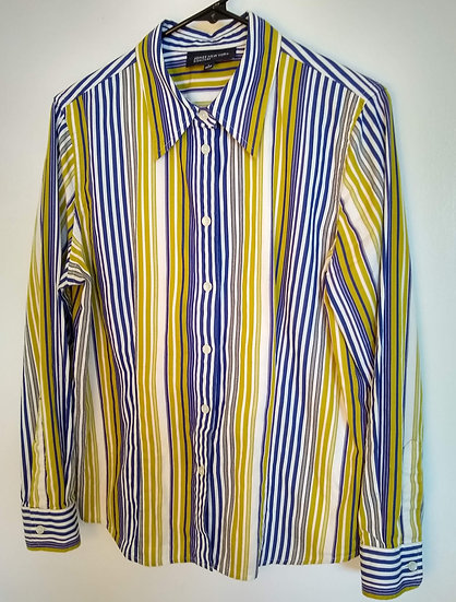 Jones New York Large Button-Up