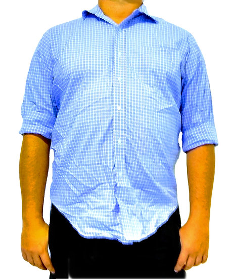 Ralph Lauren Large Button Up