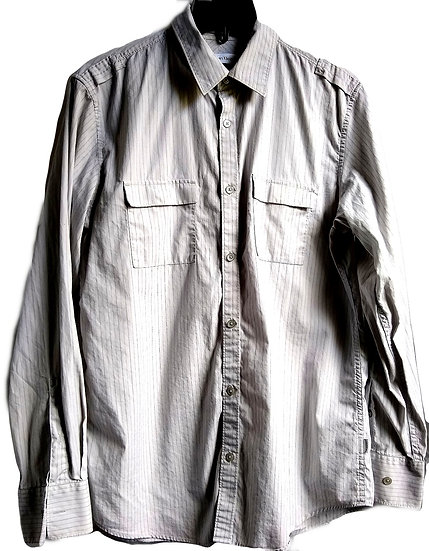 Calvin Klein Medium Button-Up