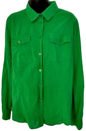 Michael Kors Button-Up XL
