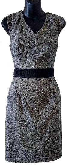Banana Republic Grey Dress