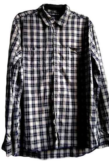Kenneth Cole XL Button-Up