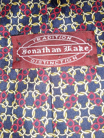 Jonathan Lake Men's Tie