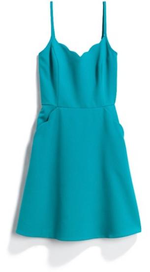 Market & Spruce Dress
