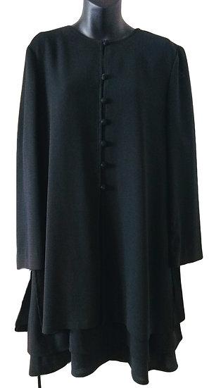 Liz Claiborne Black Dress