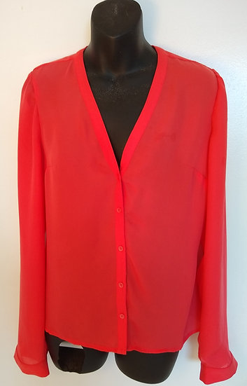 Red Guess top XS