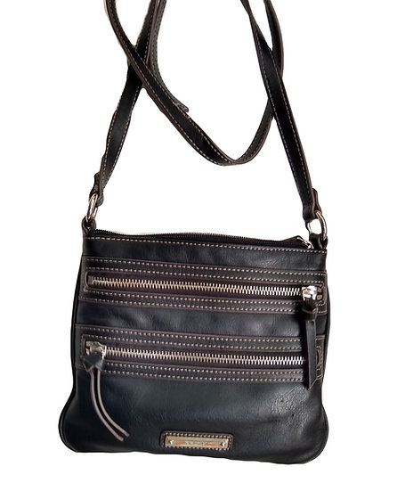 Nine West Black Side Bag