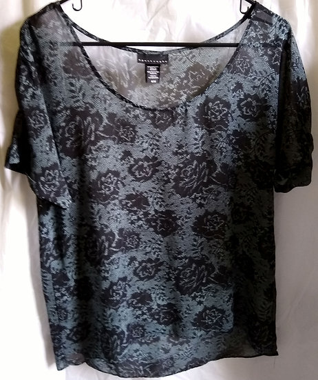 apostrophe Medium Blouse