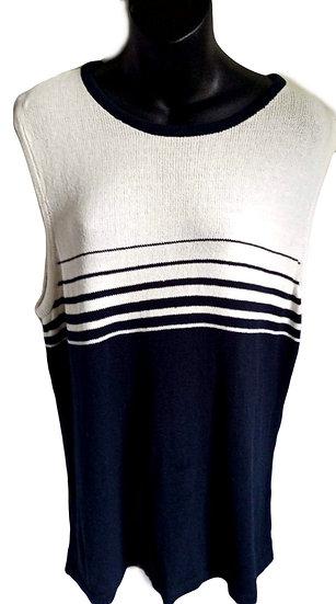 Liz Claiborne Sweater Vest