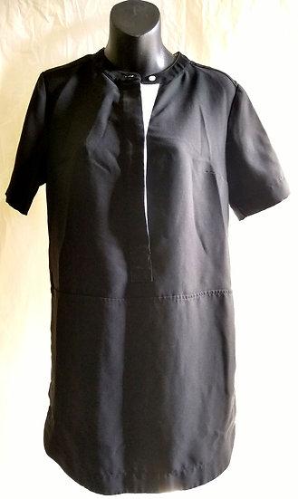 Banana Republic Black Dress Size 0