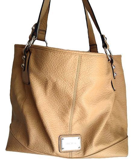 Nine West Tan Purse