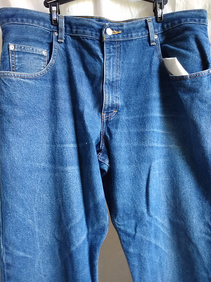 Mens Large Jeans