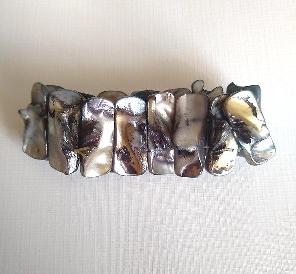 Natural Shell Bracelet