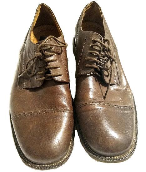 Men's Size 8 Bostonian Shoes