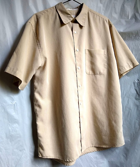 Perry Ellis Button-Up